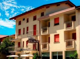 Hotel Maloia, Dubino