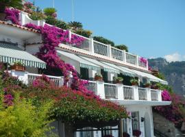 Hotel Bellevue Suite, Amalfi