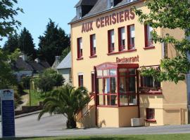 Hôtel Aux Cerisiers, La Forêt-Fouesnant