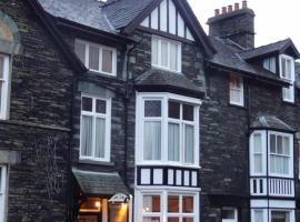 3 Cambridge Villas, Ambleside