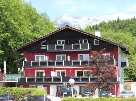 Pension Waldesruh, Bad Ischl