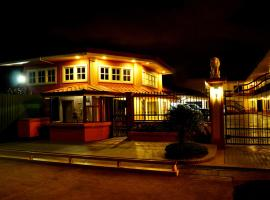 Prado Inn & Suites, San José