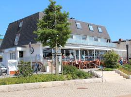 Hotel Strand No.1, Sankt Peter-Ording