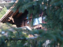 Cottage, Brienz