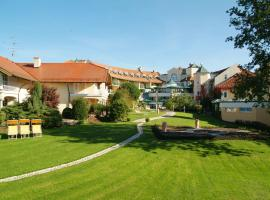 COLUMBIA Hotel Bad Griesbach, Bad Griesbach