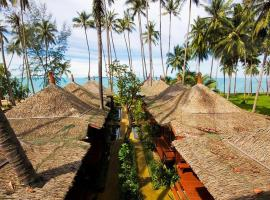 Lipa Bay Resort, Lipa Noi