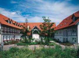 Ferienwohnungen Alte Mühle, Ostrach