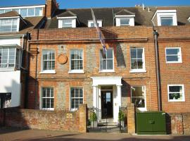 Westbourne House Cowes, Cowes