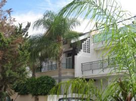 Dekel Guesthouse, Ramat Gan