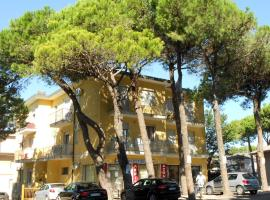 Fides Apartment, Rosolina Mare