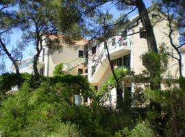 Villa Welcome, Vrboska