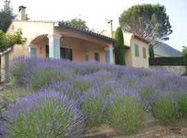 Locations de Vacances SPEI - Les Flachères, Dieulefit