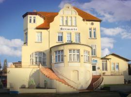 Gästehaus Seewarte, Flensburg