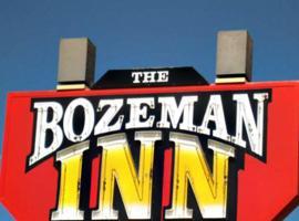 , Bozeman