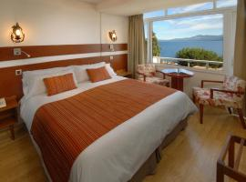 Hotel Tirol, San Carlos de Bariloche
