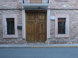 Casa rural Las Cuatroesquinas, Sot de Ferrer