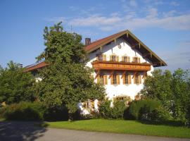 Berndlhof, Obing