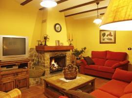 Casa Rural Rosa, Cabanes