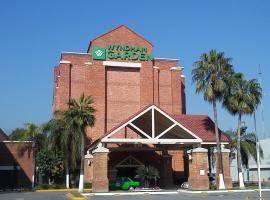 Wyndham Garden Monterrey Norte, Monterrey