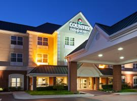 Country Inn & Suites By Carlson - Knoxville West, Farragut