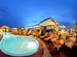 Terrasse des Elephants Hotel & Restaurant