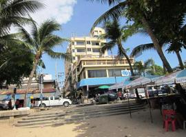 , Pattaya centrale