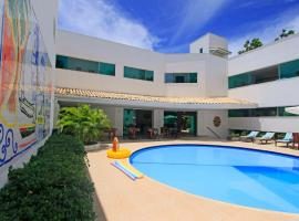 Farol de Itapuã Praia Hotel, Salvador