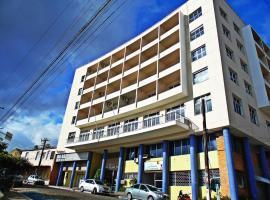 Hotel São Francisco, Penedo