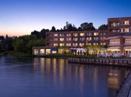 Woodmark Hotel Yacht Club & Spa, Kirkland