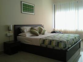 YoYo Goa, The Apartment Hotel, Vagator