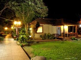 Golan Rooms At Sagi Family Country Lodging, Moshav Ramot