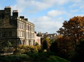 Teesdale Rooms, Whitby