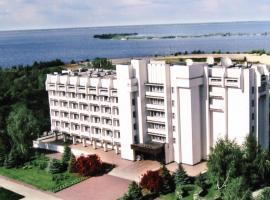 Dnepr Hotel, Cherkasy