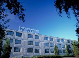 Novotel Coventry, Coventry