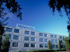 Novotel Coventry, コベントリー