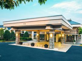 Best Western Dulles Airport Inn, Sterling