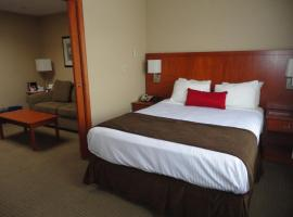 Ramada Hotel and Conference Centre Kelowna