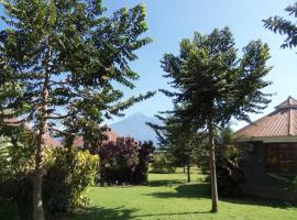 Planet Lodge, Arusha
