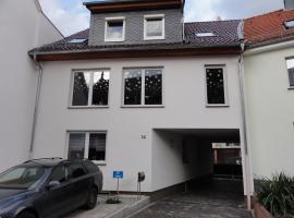 Ferienwohnung Lindenbauer, Wingerode
