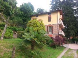 Villa Paradiso, Valganna