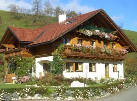 Haus Loidl, Sankt Gallen