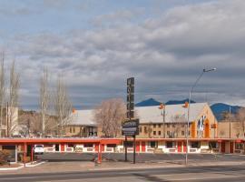 Canyon Inn Flagstaff, פלאגסטאף