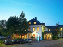 Hotel - Restaurant Zur Post, Kell