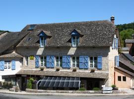 L'Auberge du Chateau, Muret-le-Château