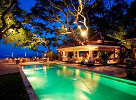 Tandjung Sari Hotel, Sanur