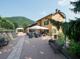 B&B Vallombrosa, Castelrotto