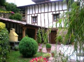 Apartamentos La Cotera, Cambarco