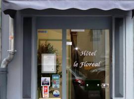 Hôtel le Floreal