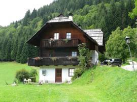 Grundnerhof, Arriach