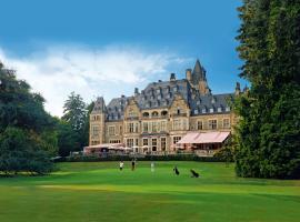 Schlosshotel Kronberg, Kronberg im Taunus